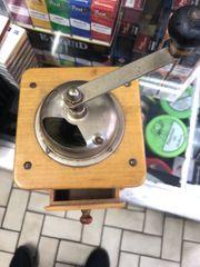 Kaffeemühle Pfeffermühle