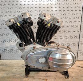 Harley Davidson XLCH Sportster 1968: Kleinanzeigen aus Hamburg Winterhude - Rubrik Motorrad-, Roller-Teile