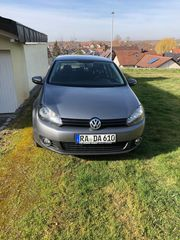 VW Golf 1 4 Trendline