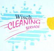 Reinigungskraft gesucht Wir legen uns