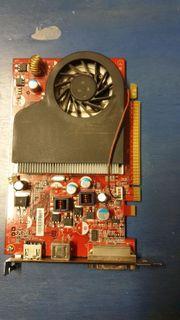 MSI - Nvidia Grafikkarte Geforce 9500