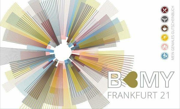 B-MY Frankfurt 2021 als Buch