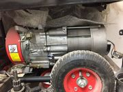 Matrix PG3010 F Generator Stromaggregat