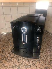 Jura Impressa C50 Vollautomat Kaffeemaschine