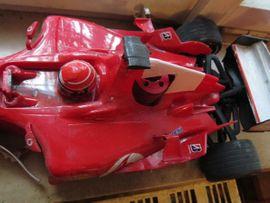 ferngesteuertes Modell Formel 1 Ferrari: Kleinanzeigen aus Heidenheim Innenstadt - Rubrik Modellautos