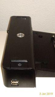 Dockingstation von HP
