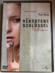 Der Verbotene Schlüssel DVD