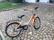 Fahrrad Chio 22 Zoll