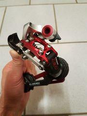 Sram X0-Schaltwerk 9-fach in rot