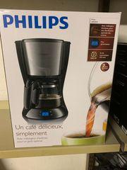Filterkaffeemaschine mit Timer von Philipps
