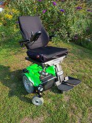Sonderpreis Permobil E-Rollstuhl M 400