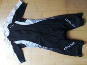 Triathlon race trisuit 1x getragen