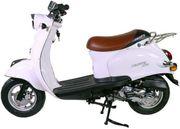 Razory R16 Retroroller 4-Takt Motorroller