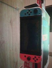Nintendo switch Spiel Tasche