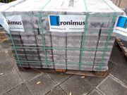 Pflastersteine NEU Kronimus - Maße 17