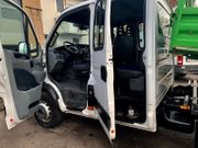 Iveco Kipper off Kasten