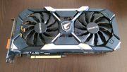 NVidia GeForce 1060 6GB