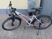 26 Zoll Fahrrad Firma Sabotage