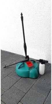 Bosch Aquasurf Terrassenreiniger für Aquatak