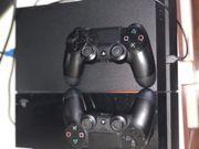 PS4 2dualshock