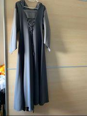 LARP Mittelalter Gewandung Kleid