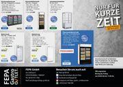 Kühlschränke Gastro Kühlung Tiefkühltruhe Flaschenkühlschrank