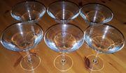 37 Gläser 9 -EUR Cocktailgläser