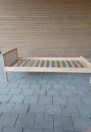 Kinderbett von Ikea 70x160