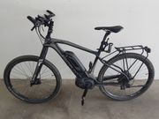 E-Mountainbike Vollcarbon Simplon Segno 275