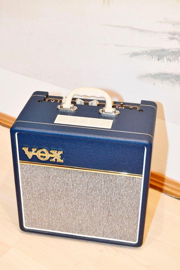 Vox Röhrenverstärker AC4 Gitarrenverstärker