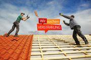 Dachdeckergesellen- Meister Helfer mit Berufserfahrung