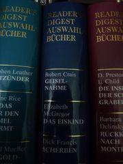Büchevon Rider Digest Romane und