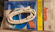 Antennen Kabel HAMA Koax 3