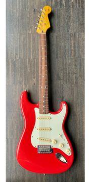 Fender Squier Classic Vibe Signature