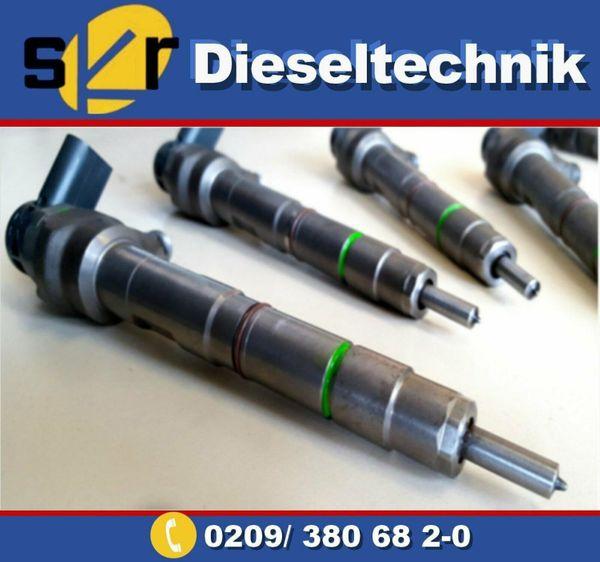 Bosch Einspritzdüse Injektor 0445115008 BMW