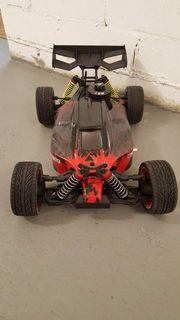 RC Verbrenner Nitro 4WD