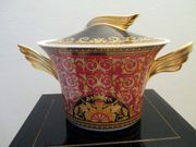 LUXUS PUR - ROSENTHAL - GIANNI VERSACE -
