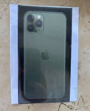 iPhone 11 pro 512gb SpaceGrey