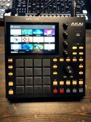 Akai MPC One Workstation Software