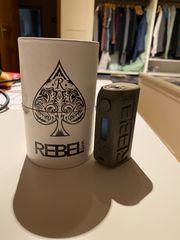 Vape Rebel DNA 75