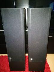 2 x JBL LX750 Standboxen