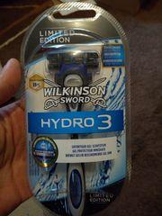 Wilkinson Sword Nassrasierer Hydro 3 -