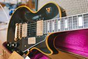 68 Gibson Les Paul Custom -