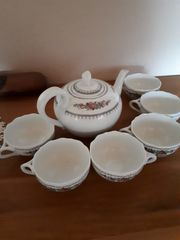 Teeservice Hutschenreuther