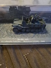 Militärfahrzeug
