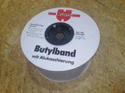 Würth 875620 Butylband Alukaschierung Dichtungsband