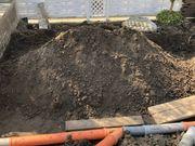 Mutterboden Gute Gartenerde kostenlos