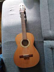 3 4-Konzertgitarre für Anfänger