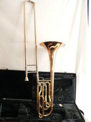 Bassposaune Yamaha YBL 612R