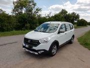 Dacia Lodgy SCe 100 Stepway -